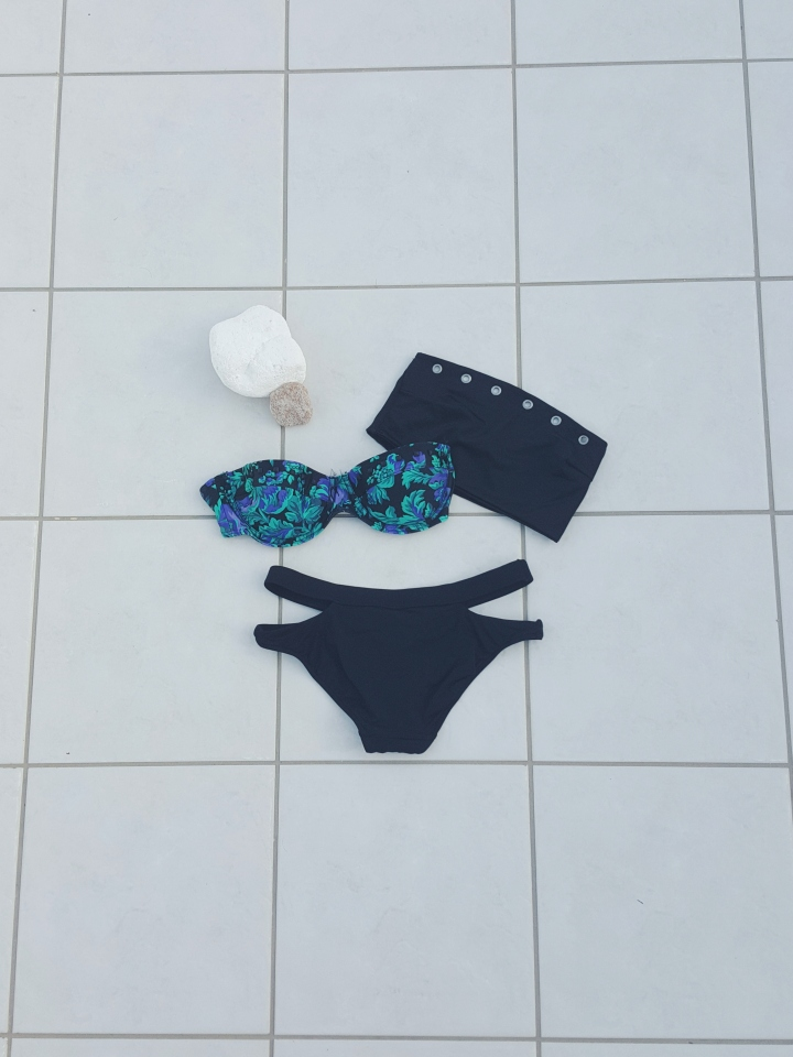 4 Swimsuits To Bring On Your BeachHoliday