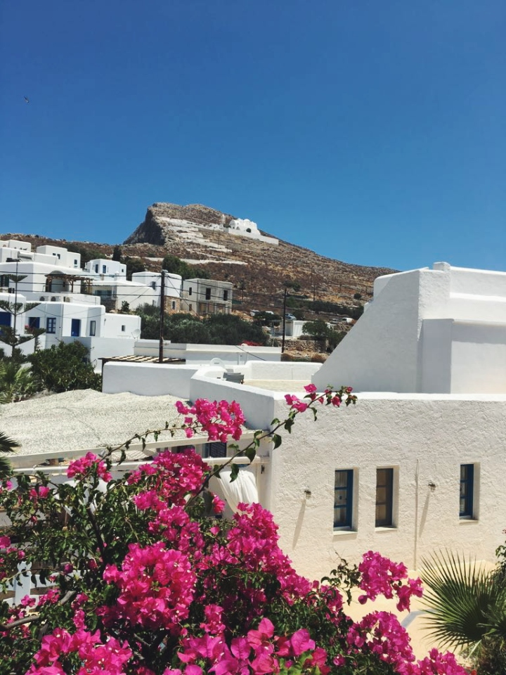 Folegandros | Greece