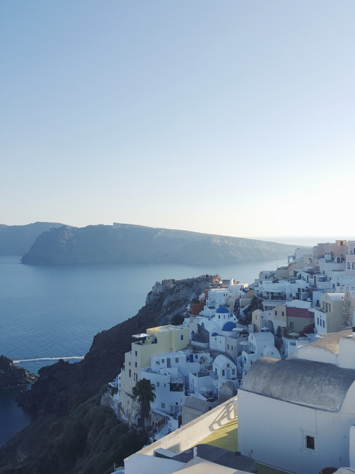 Santorini | Greece