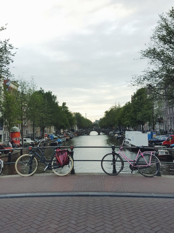 How to Spend 24 Hours inAmsterdam