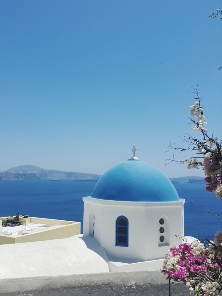 Santorini (Take 2) | Greece