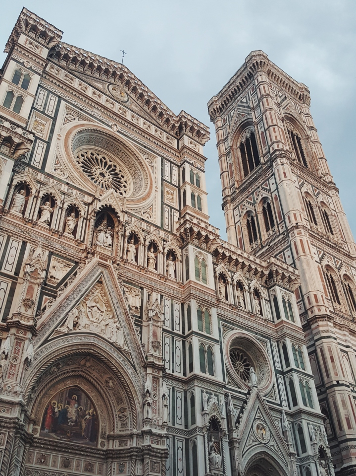 Beginners Guide to Florence, Italy